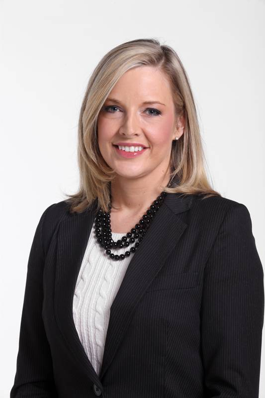 Nicole Garton-Jones, Lawyer & Mediator