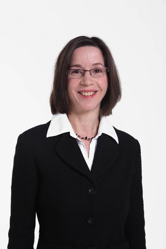 Elizabeth Markus, Director of Knowledge Management and Paralegal
