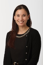 Stacie Gin, Family Law Paralegal