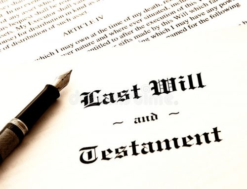 Successful Settlement of a Wills Variation Claim