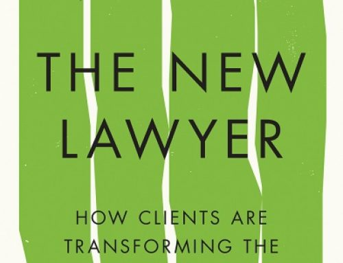The New Lawyer, Collaborative Law, Access to Justice and COVID-19: Some Thoughts