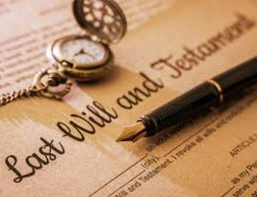 How to Effect Safe and Valid Signings of Estate Documents During Covid-19
